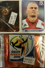 FIFA WORLD CUP SOUTH AFRICA 2010 Full Set of Stickers x640