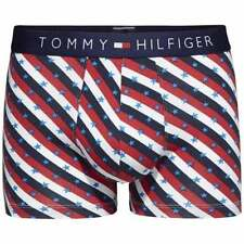 Tommy Hilfiger Men's Singlepack Underwear Boxer Trunks