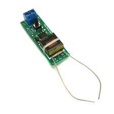 37v Dc High Voltage Pulse Inverter Arc Generator Ignition Coil Step Up Mocah1