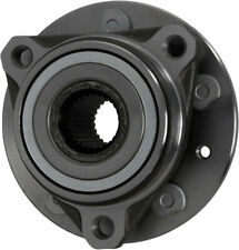 Wheel Bearing and Hub Assembly-AI Hub Front 1411-45597 fits 99-03 Ford Windstar