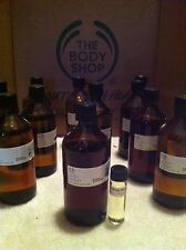 The body shop PERFUME OIL - LEAP 15 ML.