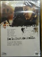 De la Part de Stella   Coky Giedroyc   1998  Cinéma Indé UK  *DVD Neuf s/Blister