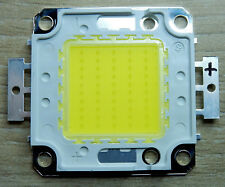 50 W Watt LED Chip kaltweiss, 24*40 mil, 4500 Lm,6000K,kw, COB,Fluter,Flutlicht