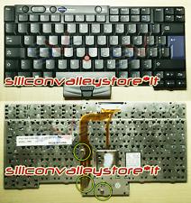 Tastiera Italiana Originale per Notebook Lenovo IBM T410 T410i T410s
