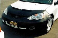 Colgan 2 Piece Front Mask Bra Fits Acura RSX 2001-2004 W/ License Plate