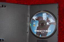 Singin in the Rain (Dvd, 2012) No Artwork