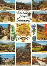 B70666 Semmering Austria
