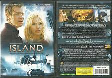 DVD - THE ISLAND avec EWAN McGREGOR, SCARLETT JOHANSSON / COMME NEUF - LIKE NEW