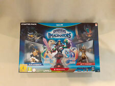 Wii U  Skylanders Imaginators Starter Pack - Boxed