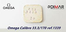 OMEGA CALIBRE 170/33.3 REF.1339