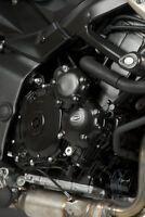 GSX R1000 2006 K6 R&G Racing RHS Starter Engine Case Cover ECC0009BK Black