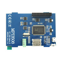 3.5 inch LCD Screen Display Monitor for Raspberry Pi with Driver Board HDMI