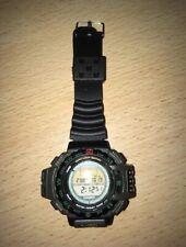 0bbe7c055cfd Reloj Casio 1470 PRT 40 Con Pilas Triple Sensor Presión Temperatura Brújula