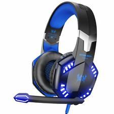 46b19687fae 3.5 mm Jack Bluetooth Wireless Computer Headsets for sale | eBay