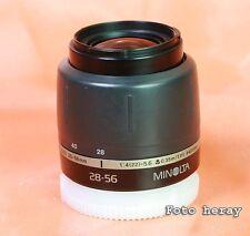 Minolta Vectis Objektiv 28-56 mm für Minolta Vectis APS 1405