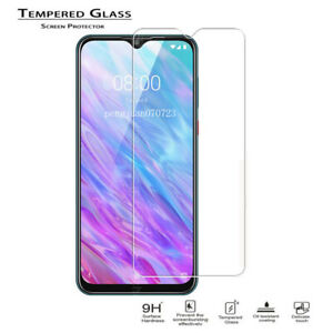 9H HD Tempered Glass Protector Guard Film For ZTE BLADE V SMART