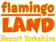 flamingoland 2 for 1 ticket valid till AUG 12TH 2018 bargain price flamingo land