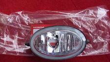 Genuine Honda Accord 2003 2004 Brand New O/S/F Foglight Fog Lamp Right Drivers