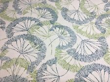 "2 yards x 54""  Duralee Zeno Home Decorator Drapery Fabric"