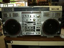conion ghetto blaster boombox radio
