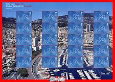 2009 Sg. Ls69 Hello! Monaco Smiler Sheet