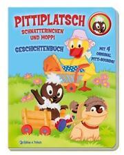 Andreas Trötsch - Soundbuch Pittiplatsch