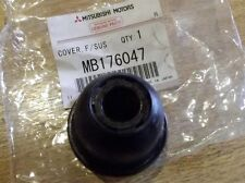 Ball joint front lower dust boot rubber, Mitsubishi Pajero Junior Jr 1.1, OEM