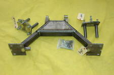 DNA Trike Axle Rear End Frame Swingarm Swing Arm Kit Fit Harley Sportster 86-03