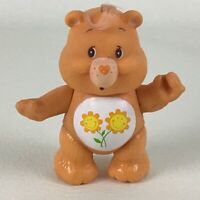 Kenner Care Bears Vintage 1983 Friend Bear Poseable Figure Collectible 80s