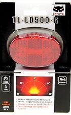 Cateye Bicycle Safety Flashing Tail Light TL-LD500 Reflex