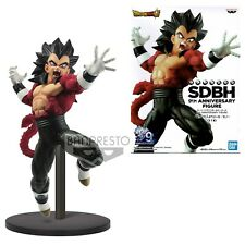 Super Dragon Ball Heroes Figure SDBH 9th Anniversary Vegeta SSJ4 Banpresto