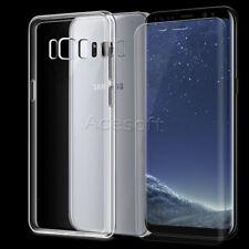 Premium Screen Protector Soft Case for Samsung Galaxy S8+ SM-G955U U.S
