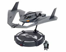 Batman Diecast Batwing 1 32 With Batman Action Figure by Jada Toys