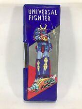 ASTUCCIO BALDIOS bootleg Vintage Flomo Compartment Pencil Case universal fighter