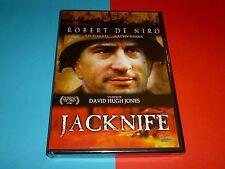 JACKNIFE - Robert De Niro - Precintada