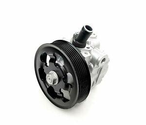 Power Steering Pump Honda CR-V FR-V 2.2 CTDi 103Kw 56110-RJL-G01 Reman pump