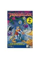 Dragon's Lair-Interactive [DVD] [NTSC] -  CD HRVG The Fast Free Shipping