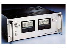 Pioneer Spec 4 Complete Restoration and Repair Service with Warranty