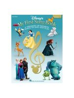 Disney's My First Songbook Learn to Play Easy Piano Beginner MUSIC BOOK Vol 5
