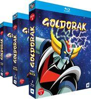 ★Goldorak★ Intégrale - Edition Remasterisée HD [Blu-ray]