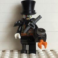 Lego Ninjago Eisen Baron Iron Baron njo464 aus 70655 NEU Minifigur Figur