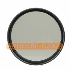Slim 77mm Glass CPL Filter Circular Polarizing CIR-PL