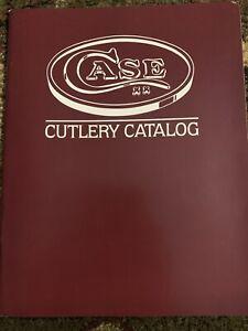 Case XX 1985 Knife Dealer Catalog