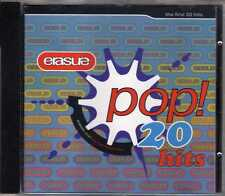 Erasure - Pop! - The First 20 Hits - CDA - 1992- Synth Pop Best Of Disques Vogue