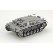 Em36136 Easy Model 1:72 - Stug Iii Ausf B-Abt 191 Balcanes 1941