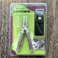 New, Sealed, Leatherman PULSE. Rare & Collectible multitool.