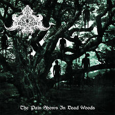 """Abysmal Depths """"The Pain Shows in Dead Woods"""" (NEU / NEW)"""