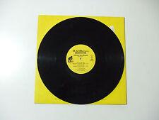 "Dr. DJ Cerla feat.Brownstone-Everybody Pom Pom (Remix)-Disco Mix 12"" Vinile 1995"