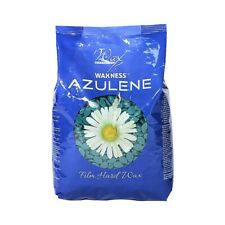 Wax Necessities Waxness Film Hard Wax Beads Azulene 17.63 oz 1.1 lb