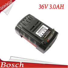 Battery for Bosch 36Volt 3.0Ah Li-ion 2607 336 173,BAT836,D-70771,GSA 36 V-LI AU